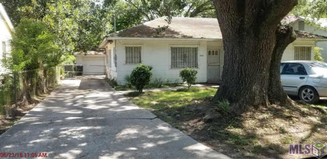 3755 Oswego, Baton Rouge, LA 70805 (#2018014079) :: The W Group with Berkshire Hathaway HomeServices United Properties