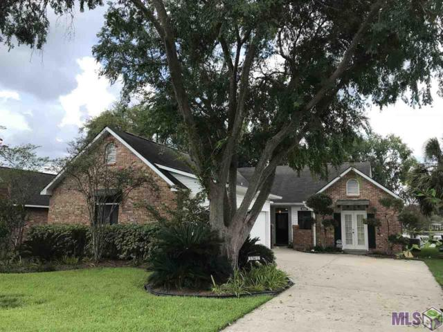 17617 Lake Iris Ave, Baton Rouge, LA 70817 (#2018014086) :: Trey Willard of Berkshire Hathaway HomeServices United Properties