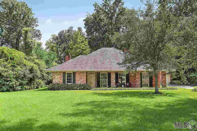 4534 Woodside Dr, Baton Rouge, LA 70808 (#2018014101) :: Patton Brantley Realty Group