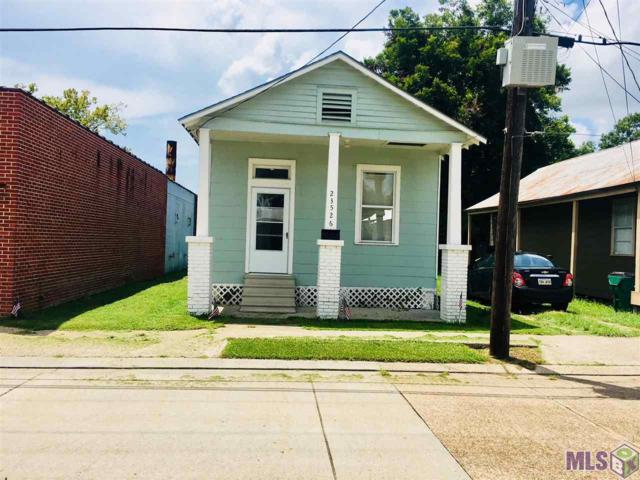 23526 Federal St, Plaquemine, LA 70764 (#2018014118) :: The W Group with Berkshire Hathaway HomeServices United Properties