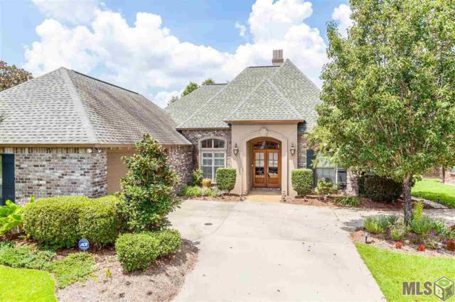 8538 Highcrest Dr, Baton Rouge, LA 70809 (#2018014122) :: Darren James & Associates powered by eXp Realty