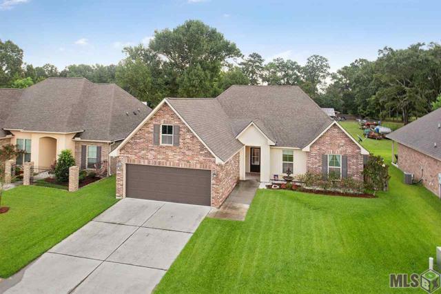 10141 Savannah Jane Ln, Baton Rouge, LA 70817 (#2018014143) :: Smart Move Real Estate