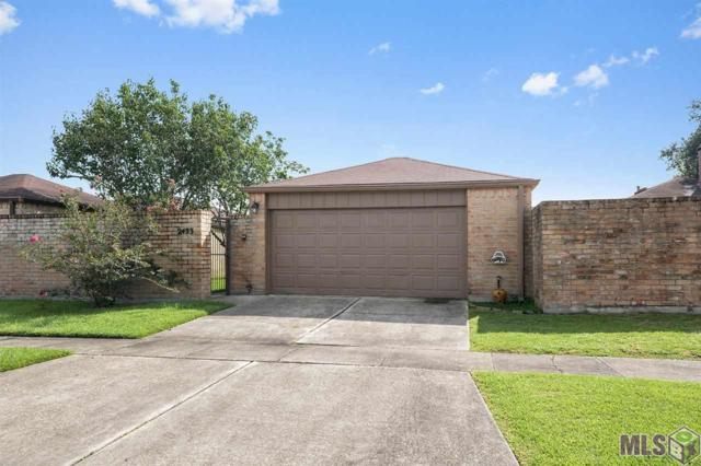 2423 Torrey Pine Dr, Baton Rouge, LA 70816 (#2018014146) :: The W Group with Berkshire Hathaway HomeServices United Properties