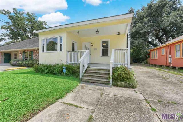 4244 North Blvd, Baton Rouge, LA 70806 (#2018014185) :: Patton Brantley Realty Group