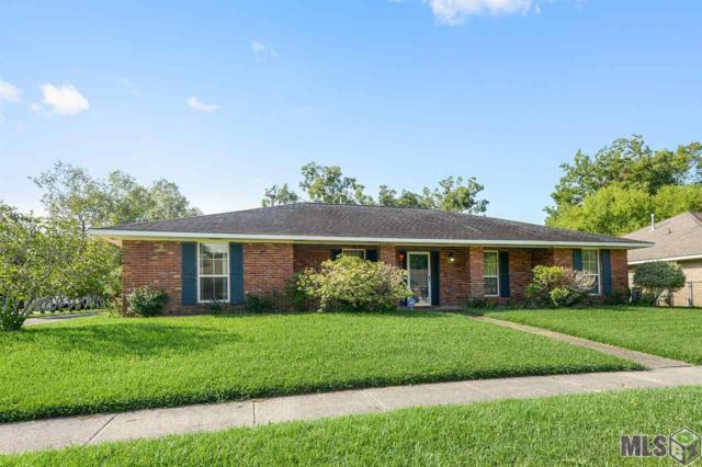 1062 Stoneliegh Dr, Baton Rouge, LA 70808 (#2018014209) :: The W Group with Berkshire Hathaway HomeServices United Properties