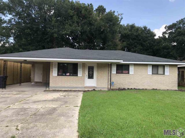 4823 Beech St, Baton Rouge, LA 70805 (#2018014210) :: Smart Move Real Estate