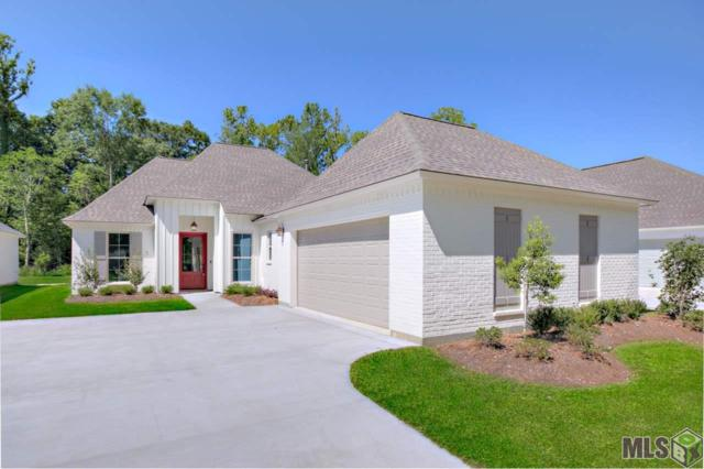 41160 Talonwood Dr, Gonzales, LA 70737 (#2018014236) :: Smart Move Real Estate