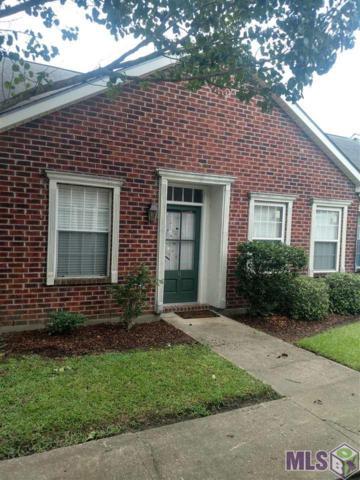 5255 Congress Blvd #8, Baton Rouge, LA 70808 (#2018014253) :: Smart Move Real Estate