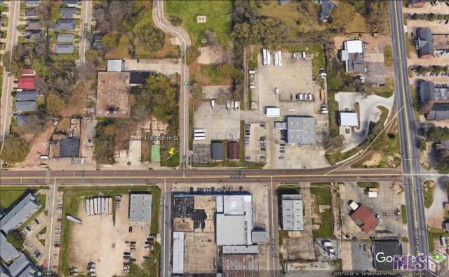 4785 North St, Baton Rouge, LA 70802 (#2018014279) :: Smart Move Real Estate