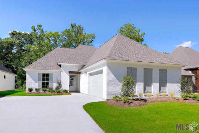 41166 Talonwood Dr, Gonzales, LA 70737 (#2018014282) :: Smart Move Real Estate