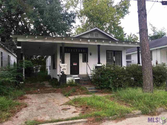 815 N 20TH ST, Baton Rouge, LA 70802 (#2018014288) :: Smart Move Real Estate