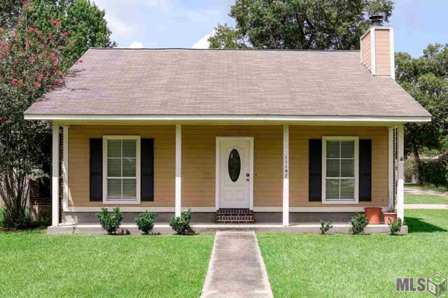 11197 Village Green Dr, Greenwell Springs, LA 70739 (#2018014296) :: Smart Move Real Estate