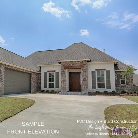 37526 Cypress Hollow Ave, Prairieville, LA 70769 (#2018014314) :: The W Group with Berkshire Hathaway HomeServices United Properties