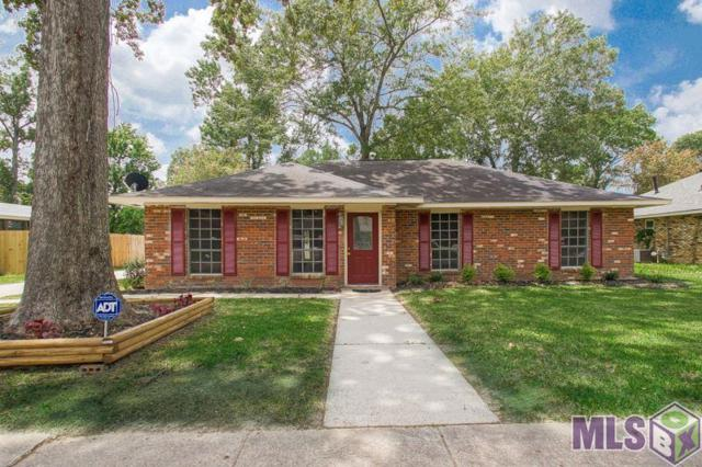 822 Birmingham Dr, Baton Rouge, LA 70819 (#2018014317) :: Darren James & Associates powered by eXp Realty