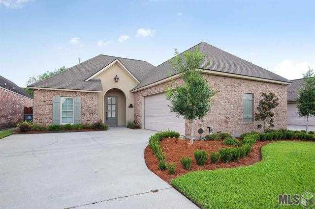 10639 Hillrose Ave, Baton Rouge, LA 70810 (#2018014364) :: The W Group with Berkshire Hathaway HomeServices United Properties