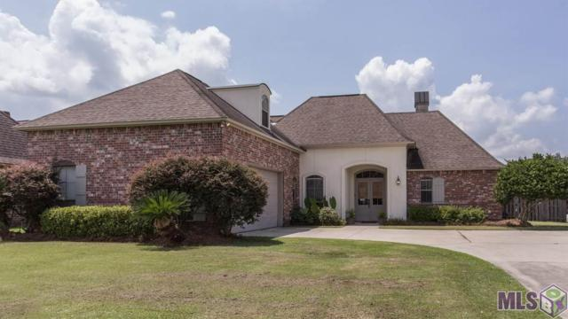 13291 Babin Mill Dr, Gonzales, LA 70737 (#2018014374) :: The W Group with Berkshire Hathaway HomeServices United Properties
