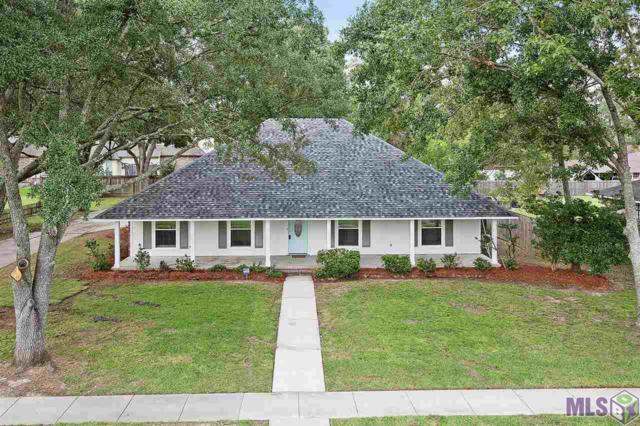 16223 Confederate Ave, Baton Rouge, LA 70817 (#2018014378) :: Smart Move Real Estate
