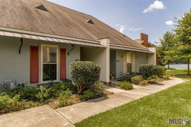 11110 Boardwalk Dr #53, Baton Rouge, LA 70816 (#2018014396) :: Smart Move Real Estate