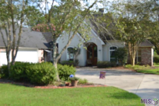 11324 S Flintridge Pl, Baton Rouge, LA 70818 (#2018014427) :: Smart Move Real Estate