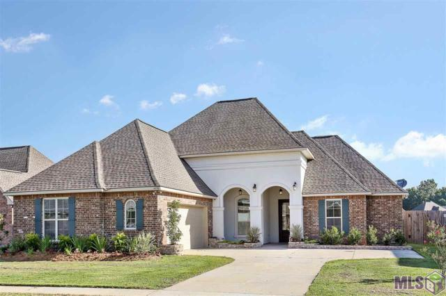 4576 Stonewall Dr, Addis, LA 70710 (#2018014450) :: The W Group with Berkshire Hathaway HomeServices United Properties
