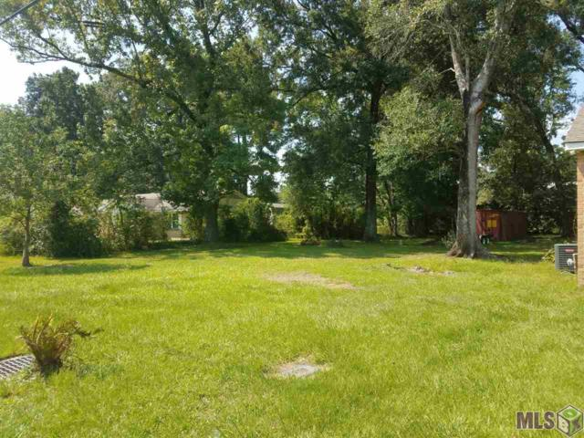LOT 123 Oak St, Denham Springs, LA 70726 (#2018014467) :: Smart Move Real Estate