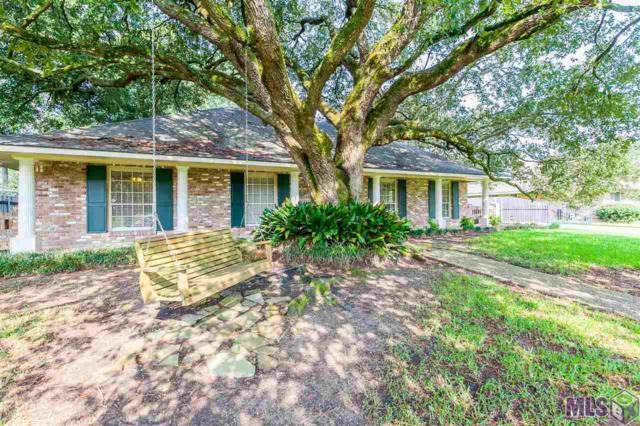 1832 Beechgrove Dr, Baton Rouge, LA 70806 (#2018014468) :: Darren James & Associates powered by eXp Realty