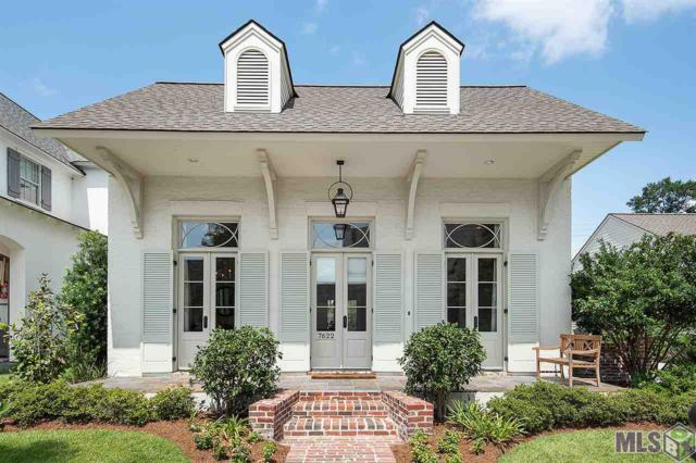 7622 Lanes End, Baton Rouge, LA 70810 (#2018014488) :: The W Group with Berkshire Hathaway HomeServices United Properties