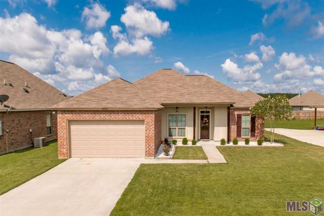 28295 Lake Sabine Dr, Livingston, LA 70754 (#2018014490) :: The W Group with Berkshire Hathaway HomeServices United Properties