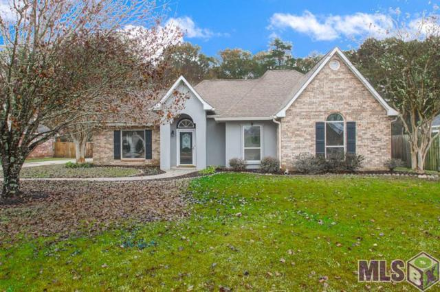 12425 Lakeland Dr, Walker, LA 70785 (#2018014491) :: The W Group with Berkshire Hathaway HomeServices United Properties