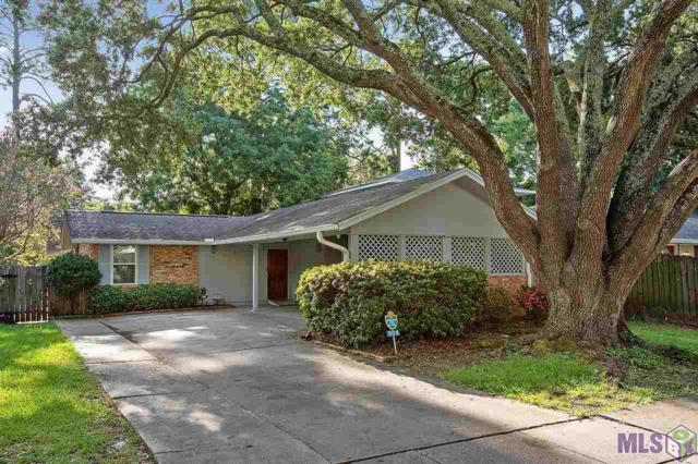 909 S Eugene St, Baton Rouge, LA 70806 (#2018014509) :: Patton Brantley Realty Group