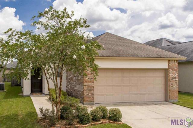 1540 Tasajillo Dr, St Gabriel, LA 70776 (#2018014532) :: The W Group with Berkshire Hathaway HomeServices United Properties