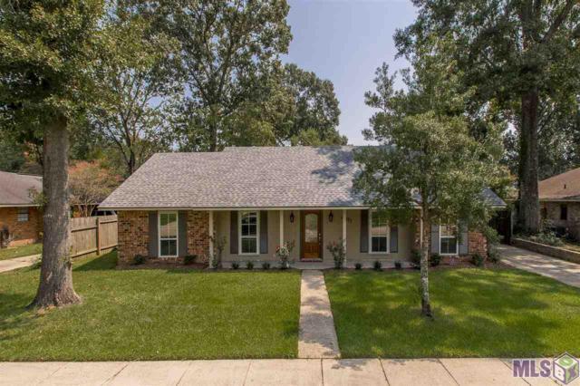 4911 Pine Hill Dr, Baton Rouge, LA 70817 (#2018014538) :: Smart Move Real Estate