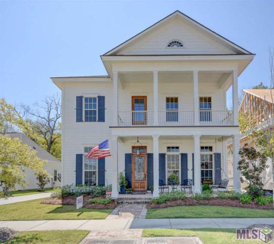 10634 Preservation Way, Baton Rouge, LA 70810 (#2018014565) :: Patton Brantley Realty Group