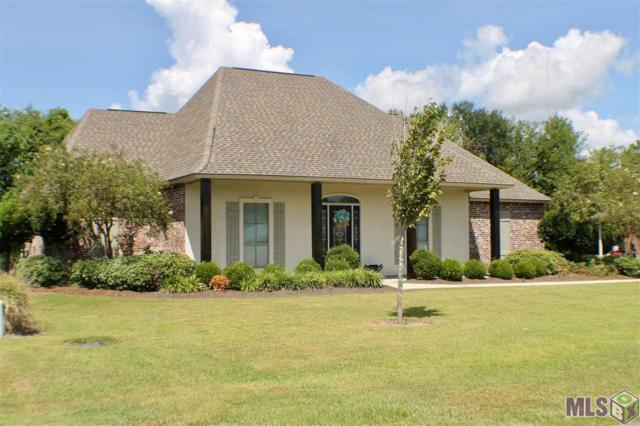 670 Esperanza Dr, Port Allen, LA 70767 (#2018014578) :: Patton Brantley Realty Group