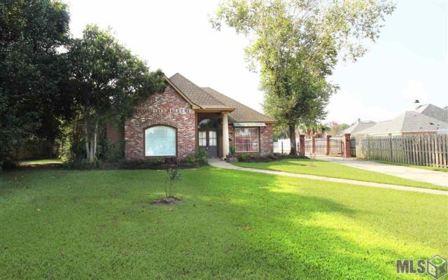 38205 E Lakeview Dr, Prairieville, LA 70769 (#2018014605) :: Patton Brantley Realty Group