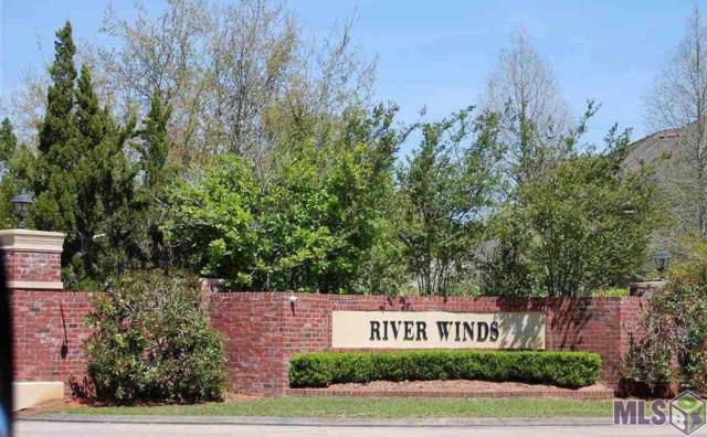 Lot 492 River Winds Ct, Gonzales, LA 70737 (#2018014611) :: Patton Brantley Realty Group