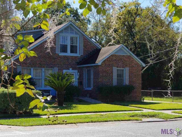 338 E Polk St, Baton Rouge, LA 70802 (#2018014614) :: Smart Move Real Estate