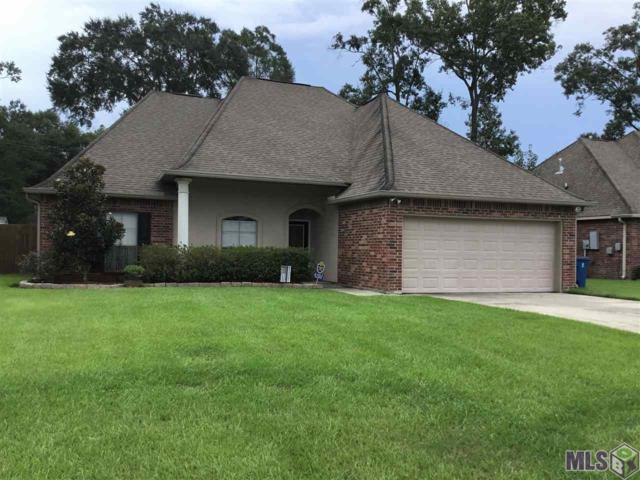 41152 Lakeway Cove Ave, Gonzales, LA 70737 (#2018014720) :: The W Group with Berkshire Hathaway HomeServices United Properties