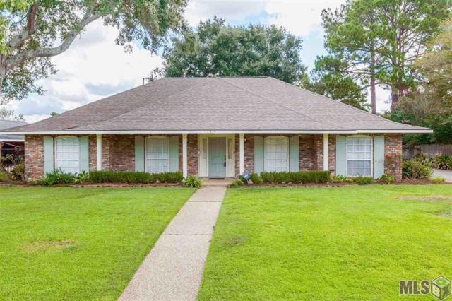 1819 Roseneath Dr, Baton Rouge, LA 70806 (#2018014729) :: David Landry Real Estate