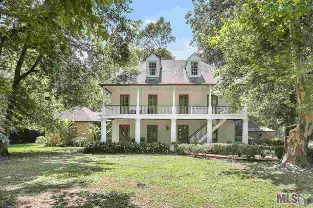 11667 Rue Concord, Baton Rouge, LA 70810 (#2018014755) :: Patton Brantley Realty Group