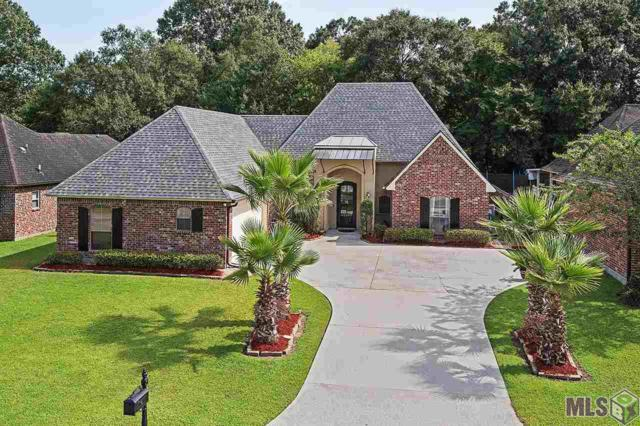 42087 Conifer Dr, Gonzales, LA 70737 (#2018014760) :: The W Group with Berkshire Hathaway HomeServices United Properties