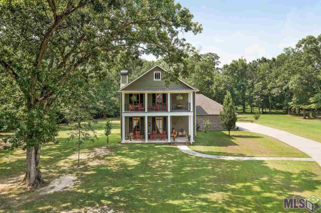 11759 Blackwater Rd, Central, LA 70714 (#2018014766) :: David Landry Real Estate