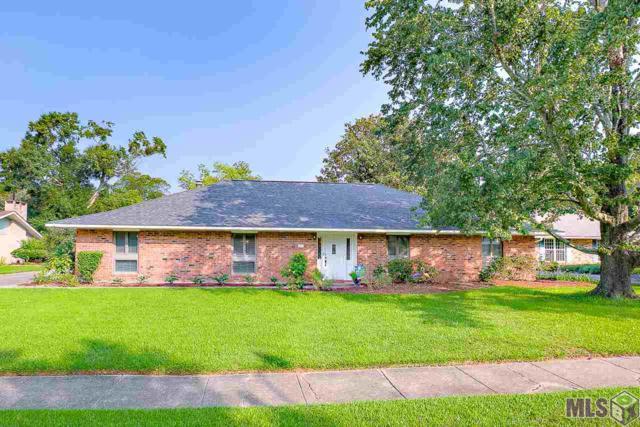 231 Duplantier Blvd, Baton Rouge, LA 70808 (#2018014793) :: Patton Brantley Realty Group