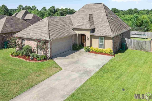 31019 Lake Spring Dr, Walker, LA 70785 (#2018014808) :: The W Group with Berkshire Hathaway HomeServices United Properties