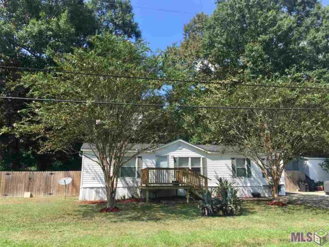 4135 N Row Ave, Zachary, LA 70791 (#2018014811) :: David Landry Real Estate