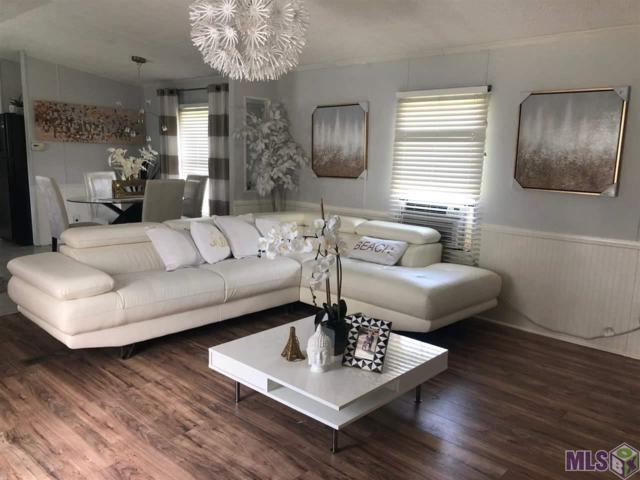 23449 Chuck Wagon Dr, Zachary, LA 70791 (#2018014818) :: David Landry Real Estate