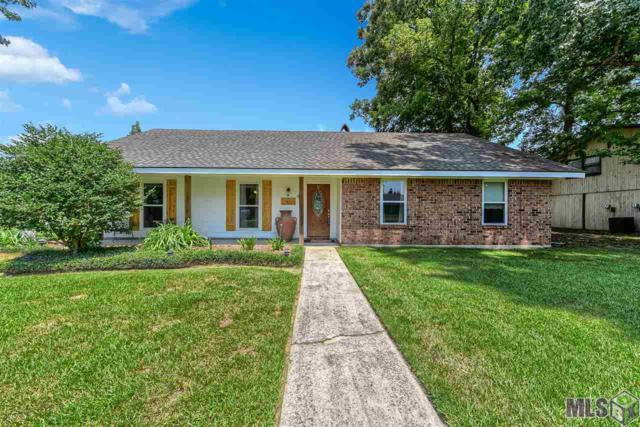 11017 Landfair Ave, Central, LA 70818 (#2018014820) :: David Landry Real Estate