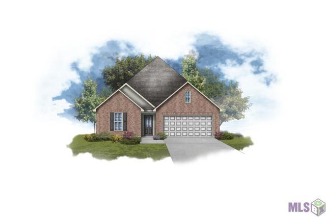 8664 Hackberry Ridge Ave, Zachary, LA 70791 (#2018014912) :: David Landry Real Estate