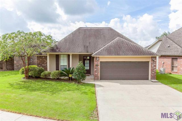 2919 Northbank Dr, Baton Rouge, LA 70810 (#2018014932) :: Darren James & Associates powered by eXp Realty