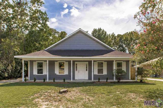 624 Ponderosa Dr, Baton Rouge, LA 70819 (#2018015001) :: Darren James & Associates powered by eXp Realty
